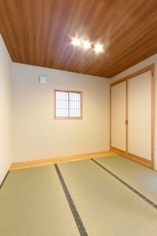 和室 - 施工事例 - 山田建築店