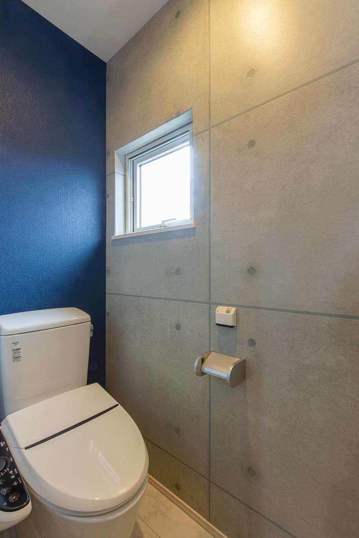 トイレ - 施工事例 - 山田建築店