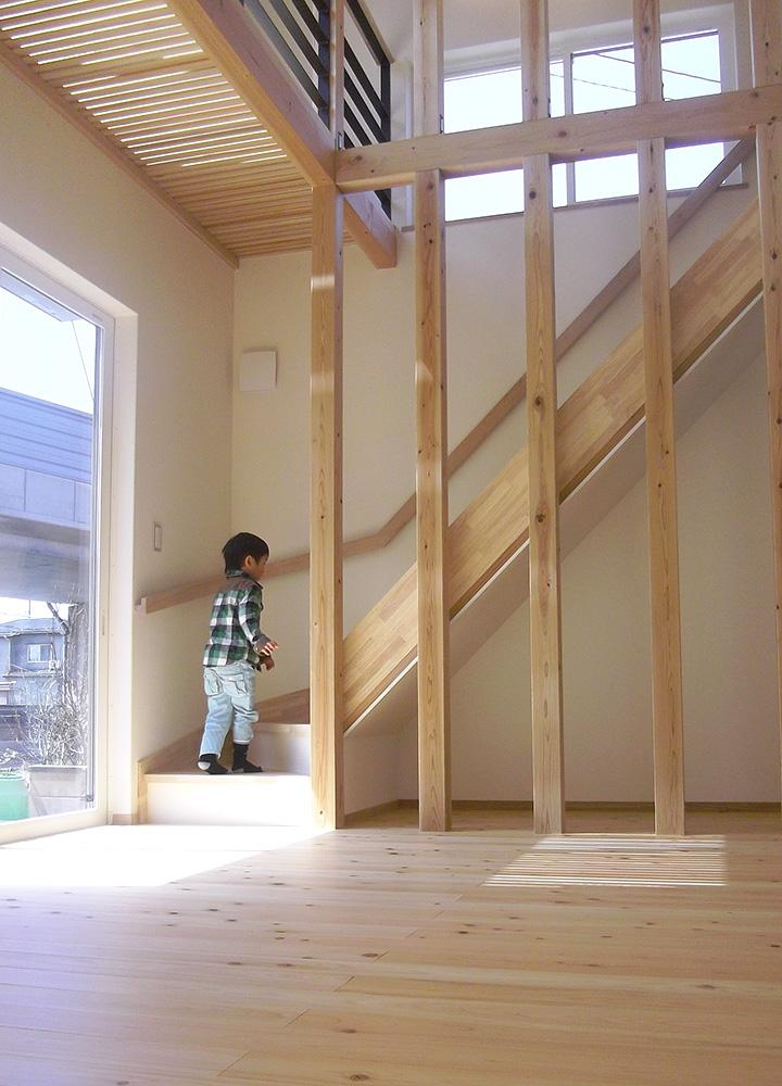 山田建築店にしかできない家で未来を救う