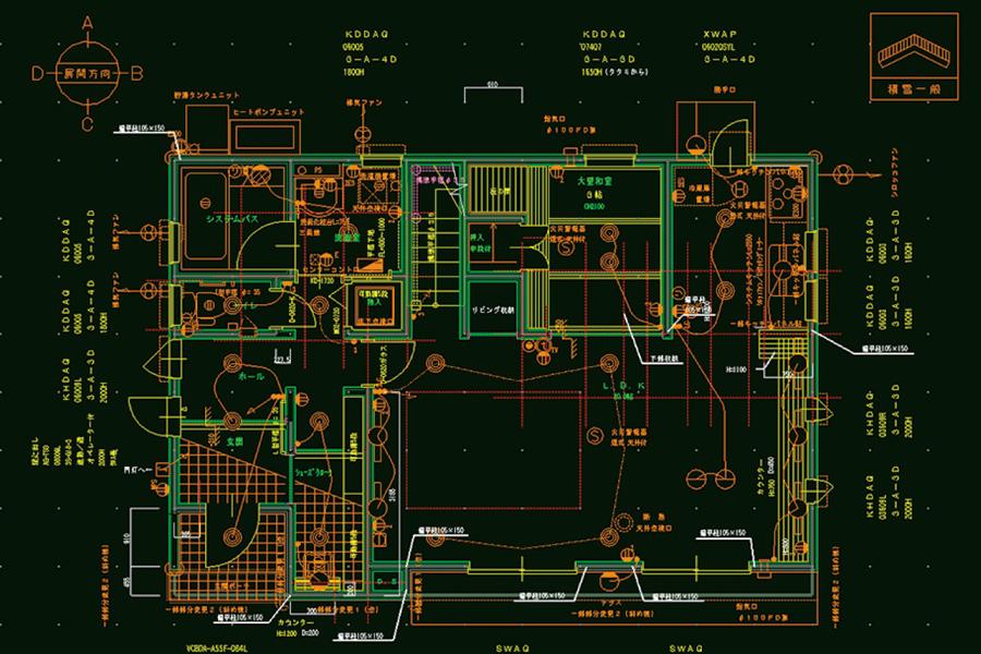 コンピュータによる厳格な構造計算